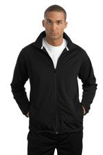 JST90 Men's tricot track jacket