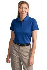 Ladies snag-proog polo