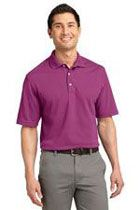 K455 Men's Rapid Dry polo