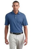 K8000 Men's EZ Cotton polo in cobalt