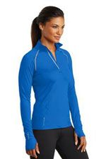 Ogio women's workout pullover
