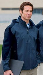 Men's Endeavor jacket by Port Authority