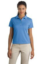 203697 Ladies Tech Basic Dri-Fit  polo