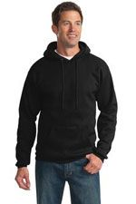 Hooded sweatshirts in sizes LT- 4XLT