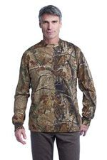 Long sleeve Russell Outdoors shirt