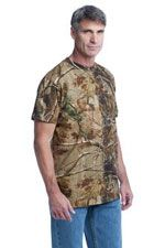 Short sleeve Russell Outdoors shirt