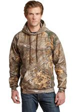 S459R Russell Outdoors Realtree pullover sweatshirt